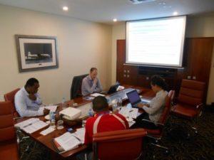 Risk & Innovation Leadership - Port Moresby