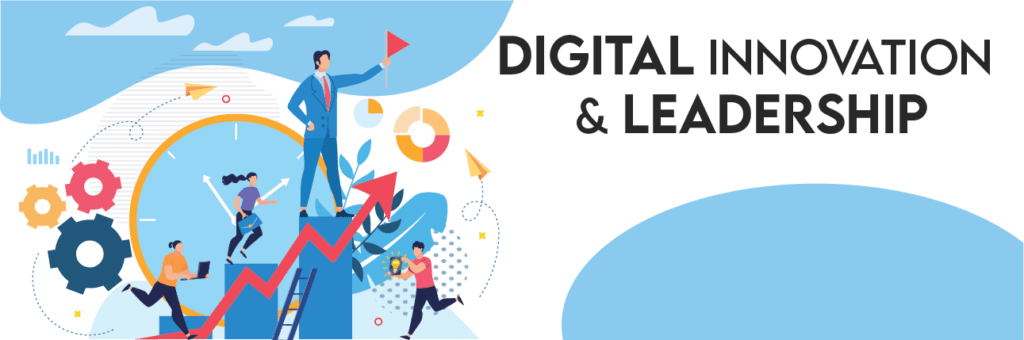 Leadership and Digital Innovation