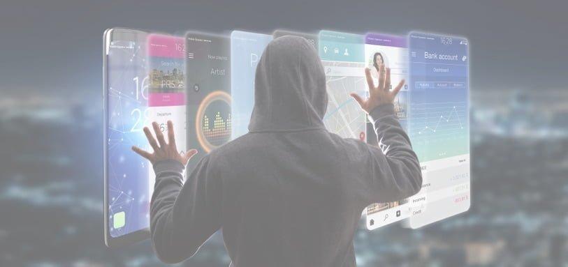 Hacker surveys mobile landscape