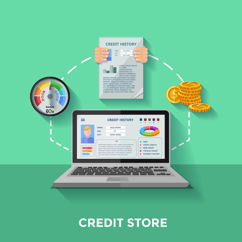 Credit Scoring in Banking